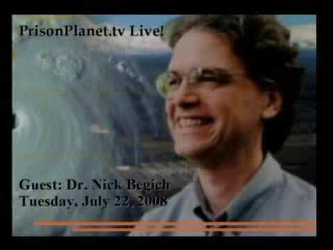 Dr. Nick Begich – Totalitær stat teknologi