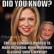 Soros er som alltid med. askeNazier holder sammen
