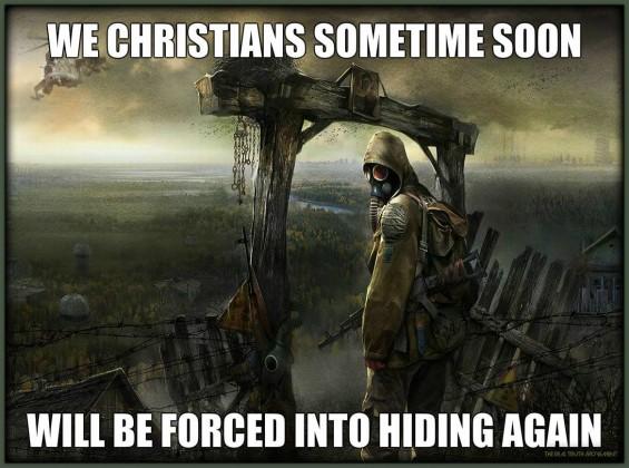 Kristenåndens kår i nett-haternes tidsalder