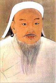 Djengis Khan