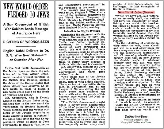 1940newworldorderpledgedtojews