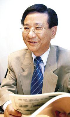 Lee Won-bok