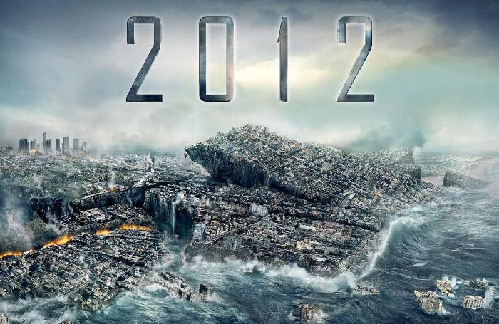 Spennende tider vi lever i. I år 2012 vil den Gamle Verden dø og en Ny Verden fødes.
