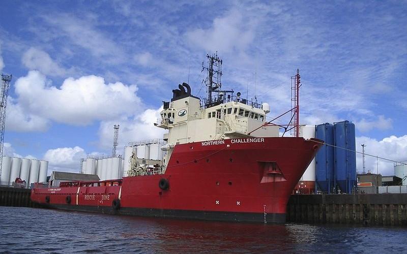 Jødene overtar norsk offshoreflåte