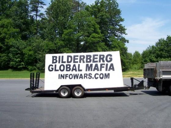 Bilderberger; Direktør for Nobelinstituttet