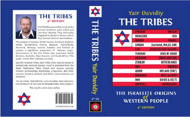Det finnes noen få som har begynt å huske hvem de er som Israels Barn