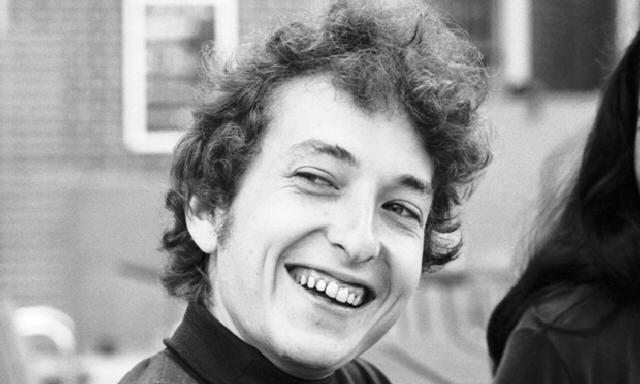Bob Dylan: Endrings Agent