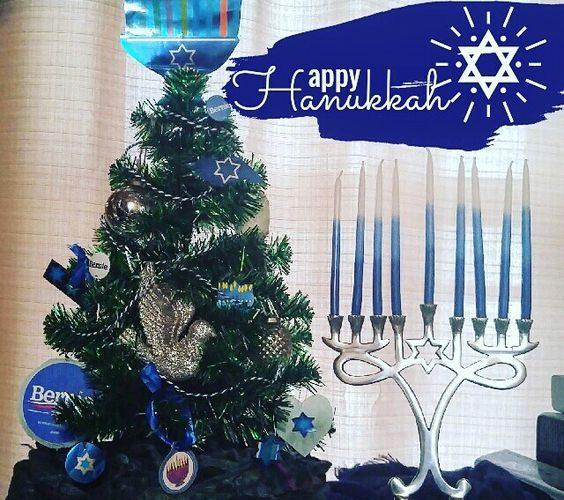 Jøder innrømmer Krig mot Julefeiring