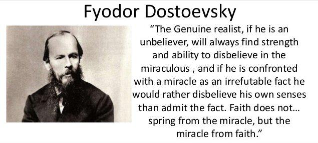 «Den kommende Jødiske Regjeringstid» – Dostoyevski 1877