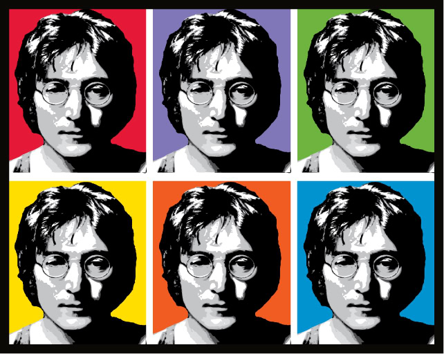 Working Class Hero – John Lennon