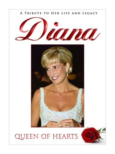 Diana, Queen of Hearts