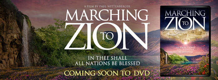 Marching To Zion, norske undertekster