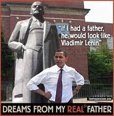Paradokset: Den Faderløse drømmer, blir Faderfigur for hundrevis av millioner mennesker.