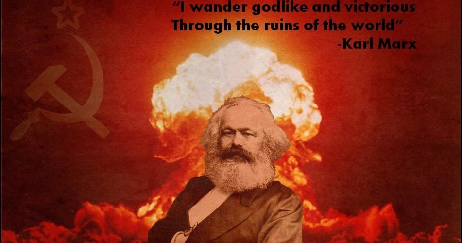 Karl Mordechai Marx Levy