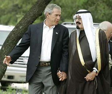Saudi-Arabia-and-George-W-Bush_