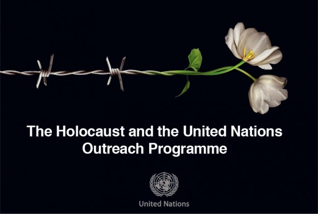 UN Holocaust_religion