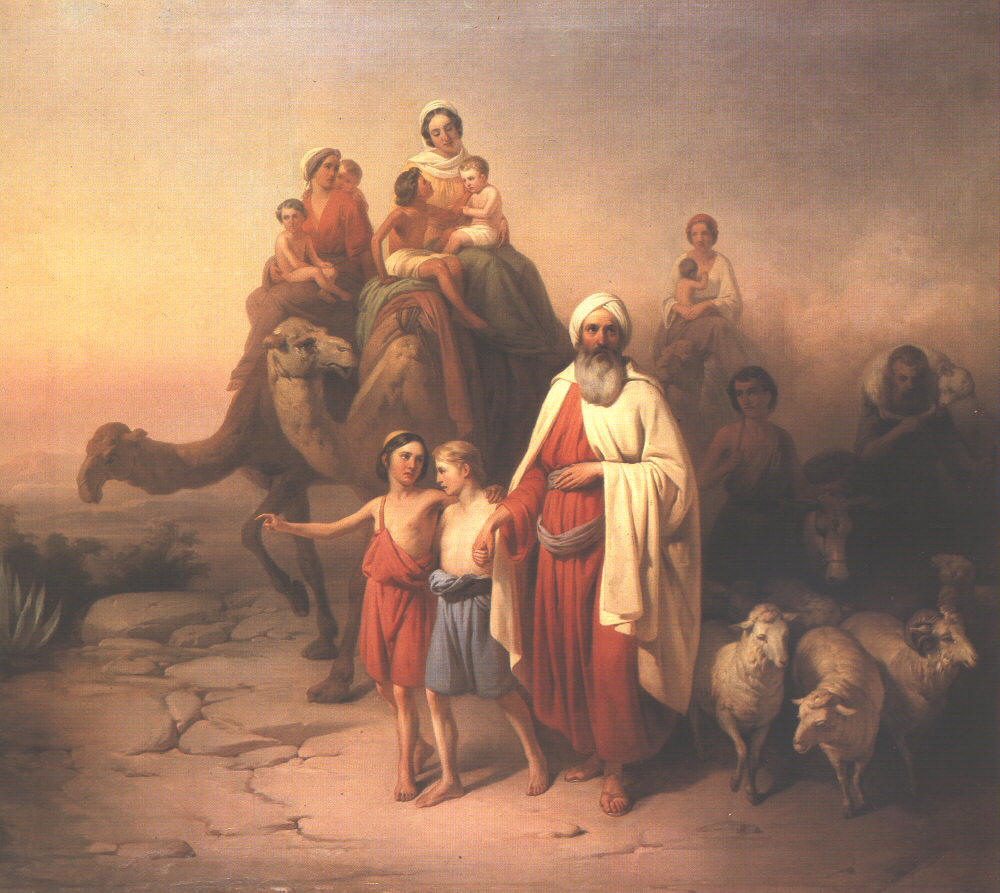 Misforståelser rundt det fysiske og åndelige Israel