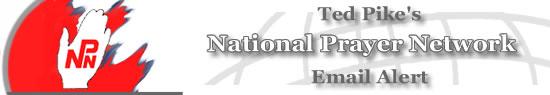 National Prayer Network