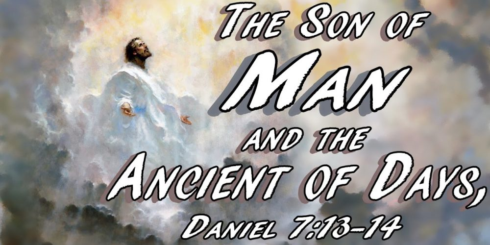 The Ancient of Days, the Serpent in Us