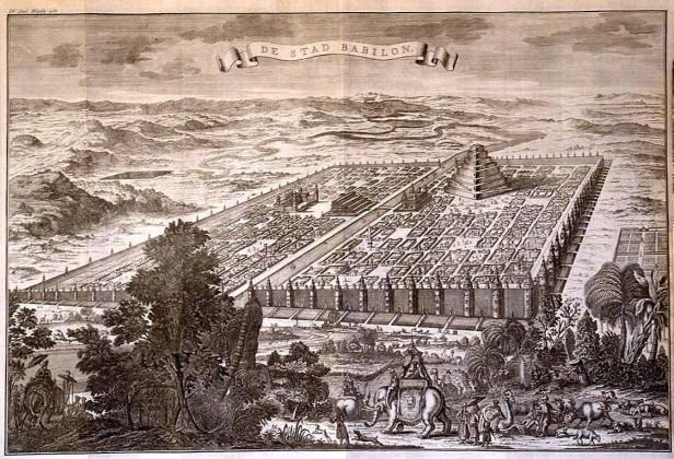Innføring i Babylonsk mysteriereligion