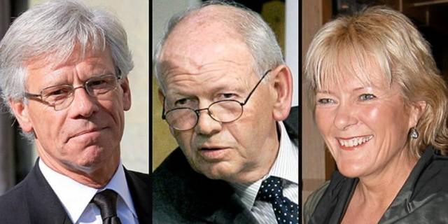 Bilderbergerne, elitens hemmelige maktklubb