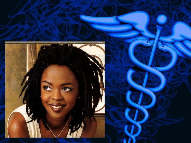 Lauryn Hill fri fra tankelåsen