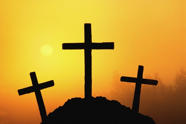 Hvorfor var Jesus henrettet?