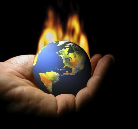 Global Oppvarming Svindelen er for et helt konkret formål og med hensikt - Den Nye Verdensordens verdensregjering.