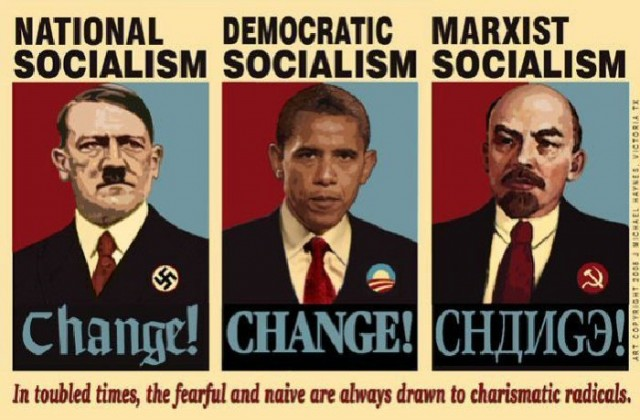 Progressives, liberalists, even those who calls themselves 'conservatives' is today socialists