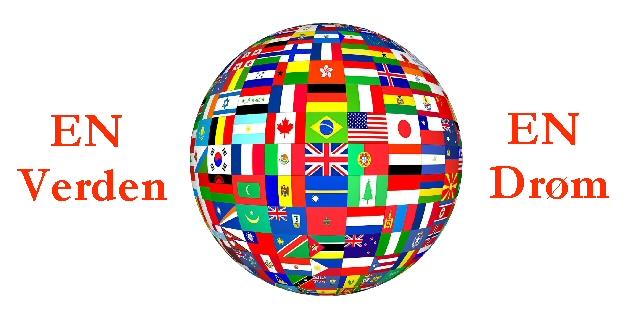 EN Verdensreligion for alle i New Age