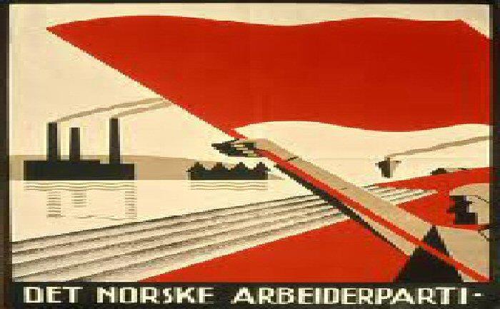 sosialistiske partier i norge