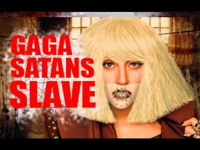 Lady Gaga annonserer New York City's ødeleggelse