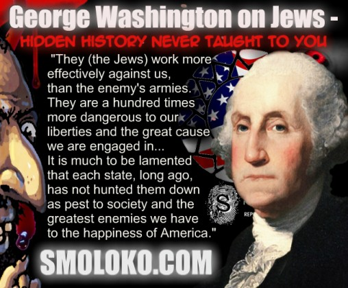 georgeWashingtonJewMeme