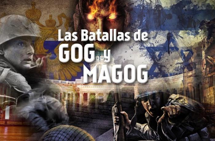 Gog og Magog over Norge og Europa