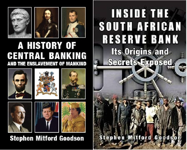 Sentralbank Bedraget Forklarer Verdens Elendighet
