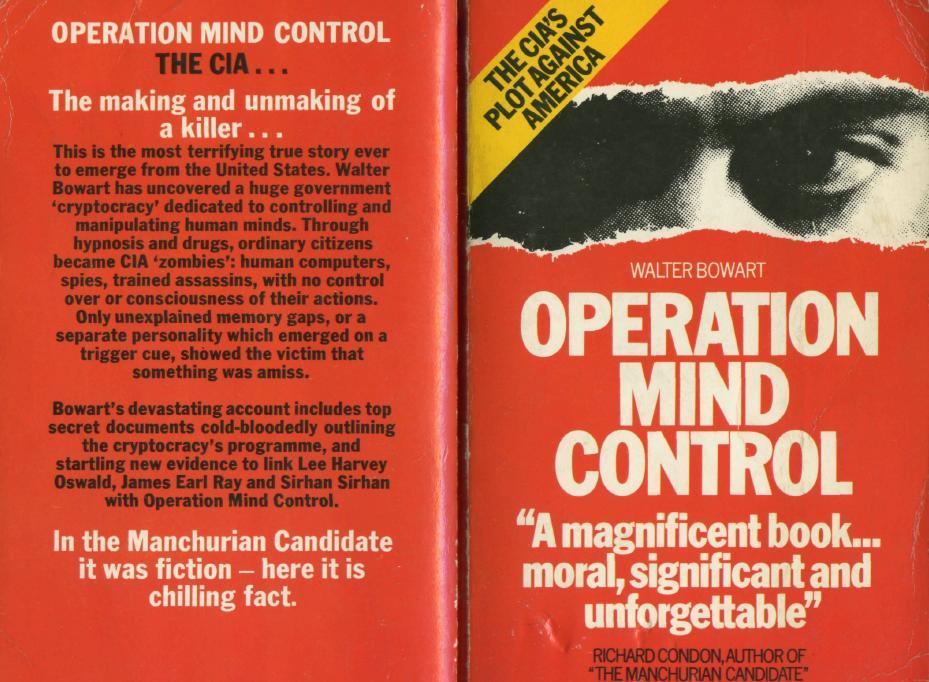 Mind Control metoder i Norge