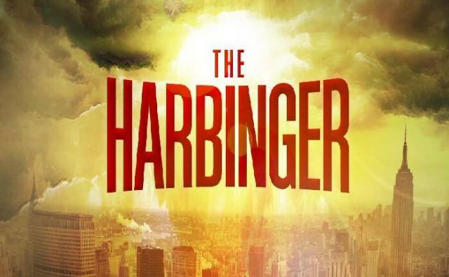 Budbringeren om dommedag; The Harbinger