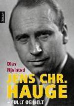 Jens Christian Hauge: Fullt og helt