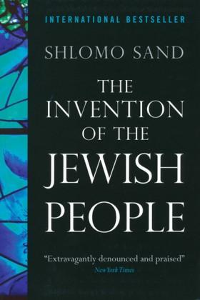 I sin viktige bok fra 2007; 'The Invention of the Jewish People', sier Dr. Shlomo Sand at jødene er ikke en rase og har ingen israelittisk forbindelse ( Klikk her for å bestille ditt eksemplar ).