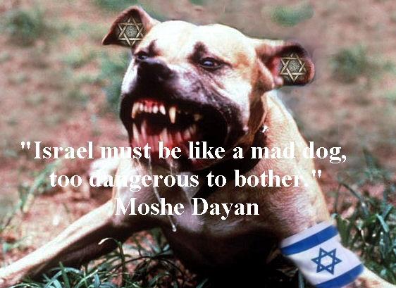 israel-madog