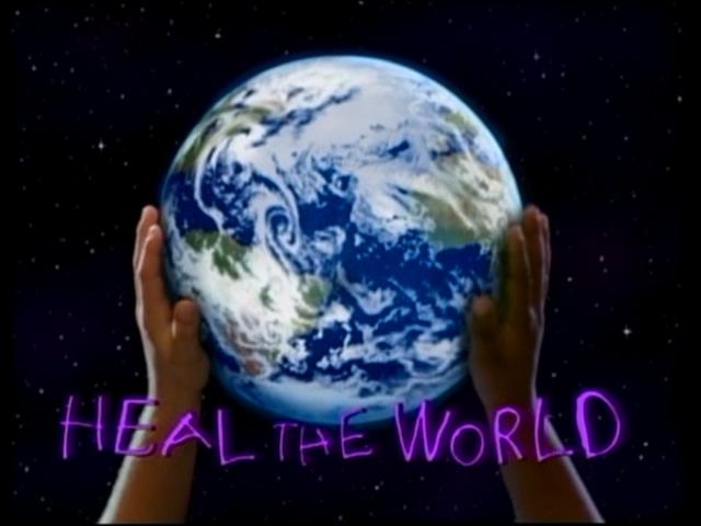 Verden trenger helbredelse