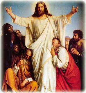 jesus christ yeshua
