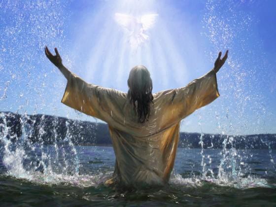 Frigjør Jesus fra Kristendommen