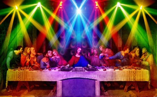 Jesus – Den Ultimate Rebell