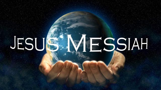 Jews for Jesus as Messiah (the Christ)