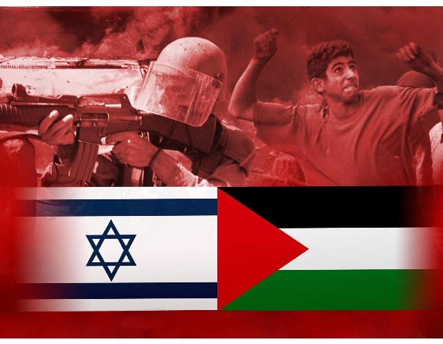 Den Israelske Lobby styrer Amerika sies det, jfr. AIPAC.