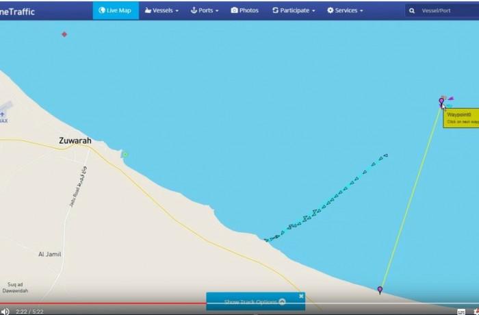 Kristian Siem driver menneskehandel i Middelhavet?
