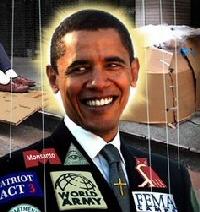 Obama i tråder