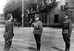 'Frigjøringen' 1945; Norge solgt til England