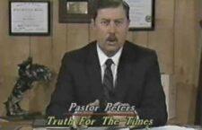 Pastor Peter J. Peters